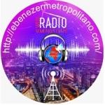 Logo da emissora Rádio Ebenezer Metropolitano