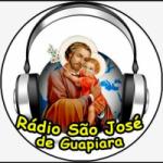 Logo da emissora Rádio Web São José de Guapiara