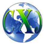 Logo da emissora Rádio Conexão Jovem FM