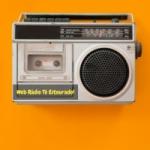 Logo da emissora Web Rádio Tô Estourado