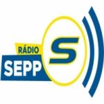 Logo da emissora Rádio SEPP