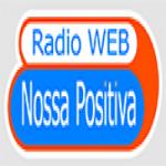 Logo da emissora Rádio Nossa Positiva
