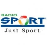 Logo da emissora Sport Christchurch 1503 AM