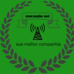 Logo da emissora Mucambo FM