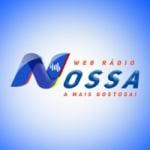 Logo da emissora Nossa FM Sp