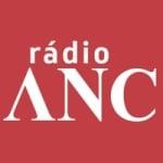 Logo da emissora Rádio ANC