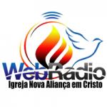 Logo da emissora Web Rádio IENAC