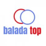 Logo da emissora Rádio Balada Top