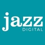 Logo da emissora Radio Jazz Digital 94.5 HD 3