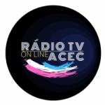 Logo da emissora Rádio E TV ACEC Online