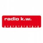 Logo da emissora KW 107.6 FM