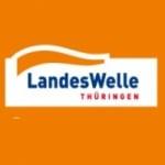 Logo da emissora Landeswelle 99.7 FM