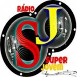 Logo da emissora Super Jovem