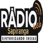 Logo da emissora Rádio Web Sapiranga
