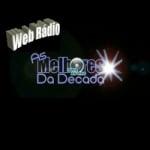 Logo da emissora Rádio As Melhores Da Década