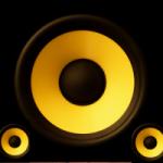 Logo da emissora Rádio Aleluia 2