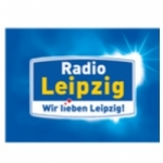 Logo da emissora Leipzig 91.3 FM
