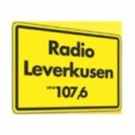 Logo da emissora Leverkusen 107.6 FM