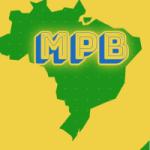 Logo da emissora Web Rádio MPB FM