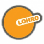 Logo da emissora Lohro 90.2 FM