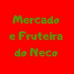 Logo da emissora Rádio Neco