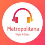Logo da emissora Metropolitana Web Rádio