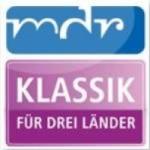 Logo da emissora MDR Klassic