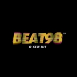 Logo da emissora Rádio Beat 98