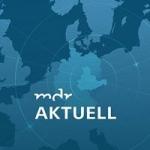 Logo da emissora MDR Aktuell 95.3 FM