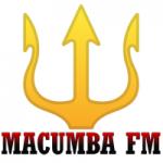 Logo da emissora Macumba FM
