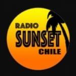 Logo da emissora Radio Sunset