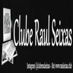 Logo da emissora Rádio Clube Raul Seixas