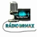Logo da emissora Rádio BR Max