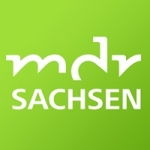 Logo da emissora MDR 1-Radio Sachsen 93.9 FM