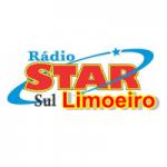 Logo da emissora Radio Star Sul Limoeiro