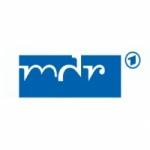 Logo da emissora MDR 1-Radio Sachsen-Anhalt 100.8 FM