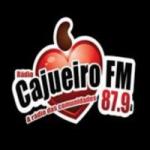 Logo da emissora Rádio Cajueiro 89.9 FM