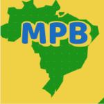 Logo da emissora Rádio MPB Original