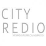 Logo da emissora CityRedio 92.3 - 96.8