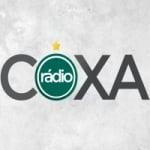 Logo da emissora Rádio Coxa