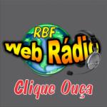 Logo da emissora RBF Web Rádio