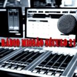 Logo da emissora Rádio Missão Século