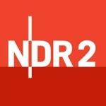 Logo da emissora NDR 2 - 87.6 FM