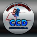 Logo da emissora Ministério CCD