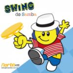 Logo da emissora Rádio Programa Swing Do Samba