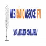 Logo da emissora Web Rádio Assocei FM