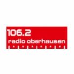 Logo da emissora Oberhausen 106.2 FM