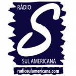 Logo da emissora Rádio Sul Americana
