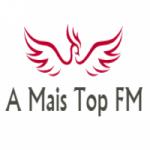 Logo da emissora Web Rádio A Mais Top FM