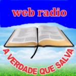 Logo da emissora Rádio A Verdade Que Salva